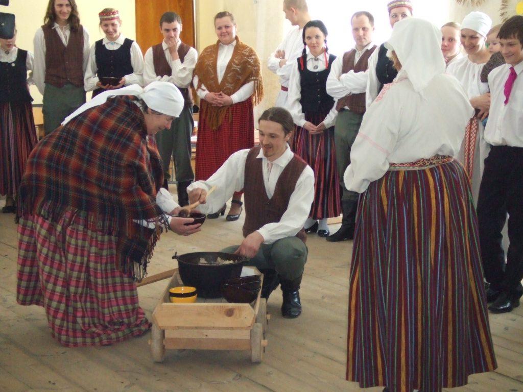 6-Kūkovas novada folkloras svētki